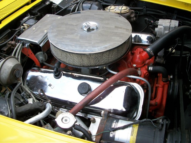 Used 1972 Chevrolet Corvette LS5-BELOW MARKET VALUE-CALL NOW-OPEN TO TRADES | Mundelein, IL