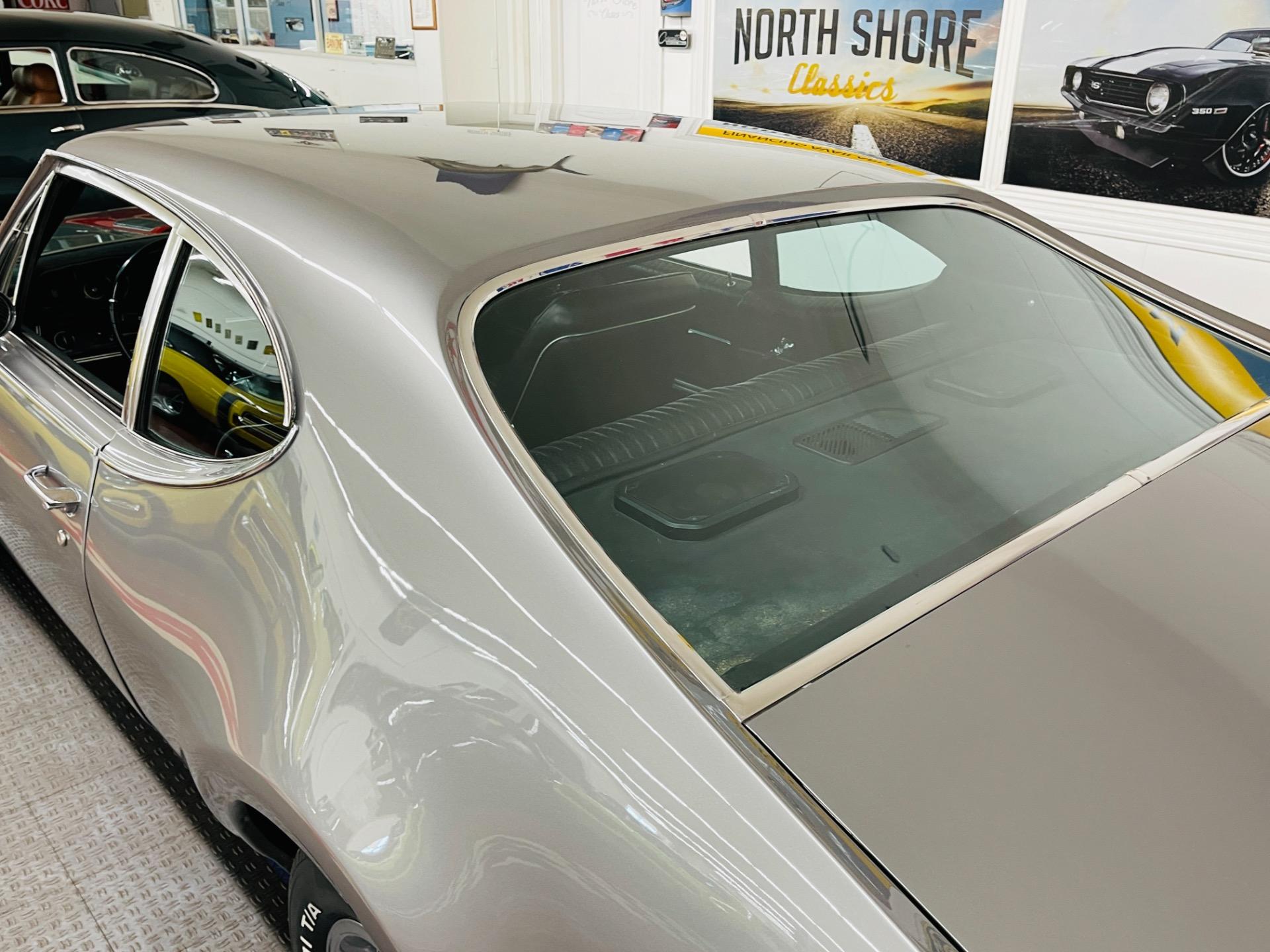 Used 1968 Oldsmobile Cutlass 442 - SEE VIDEO | Mundelein, IL