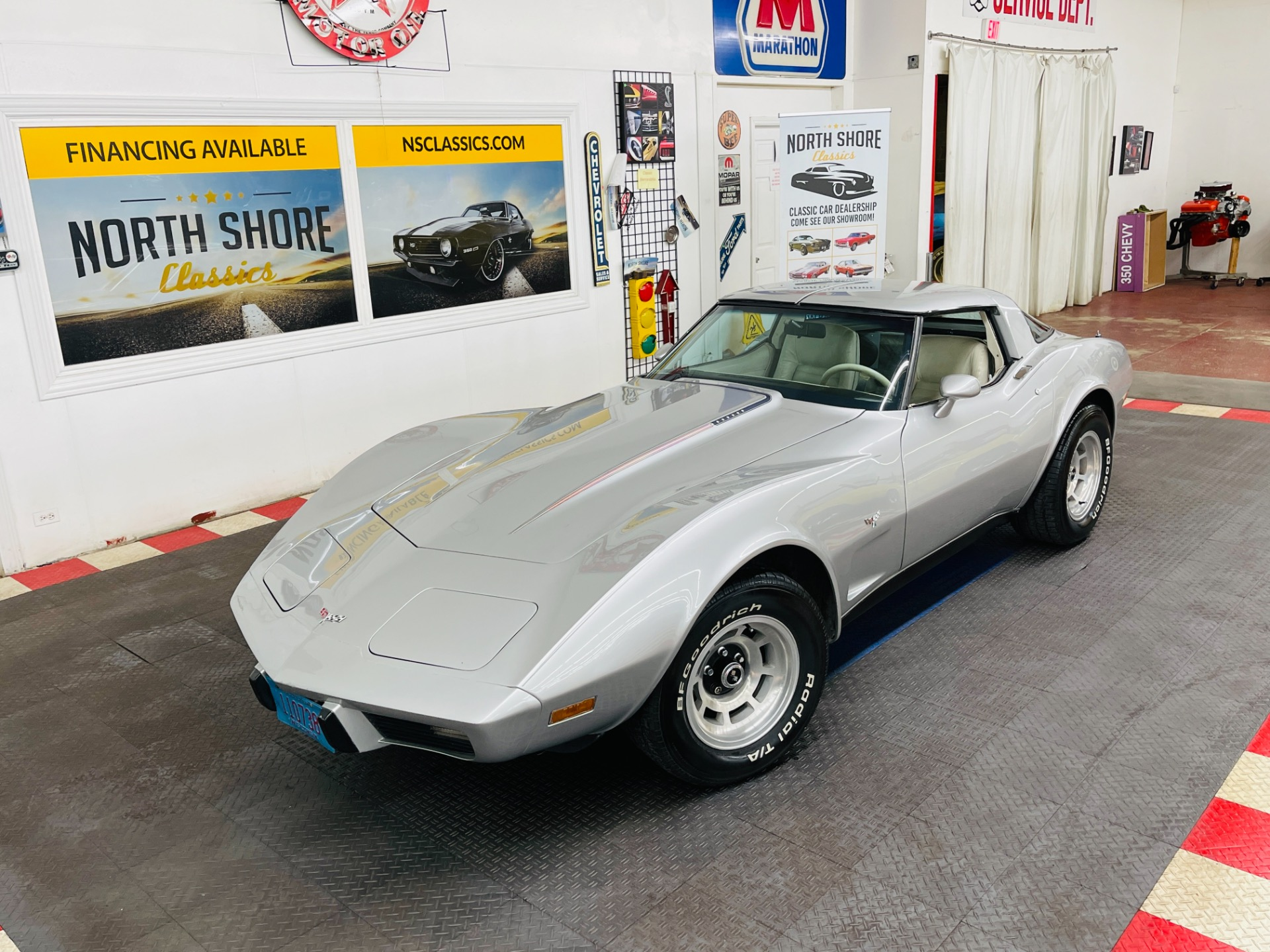 Used 1979 Chevrolet Corvette Great Driving Classic - SEE VIDEO | Mundelein, IL