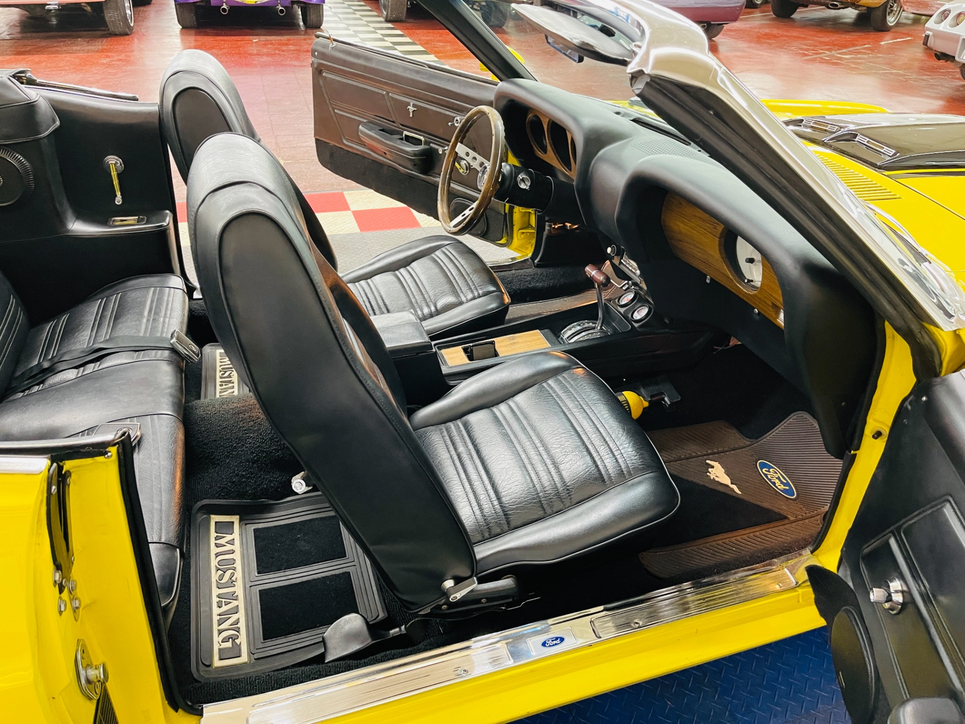 Used 1970 Ford Mustang Convertible - SEE VIDEO | Mundelein, IL