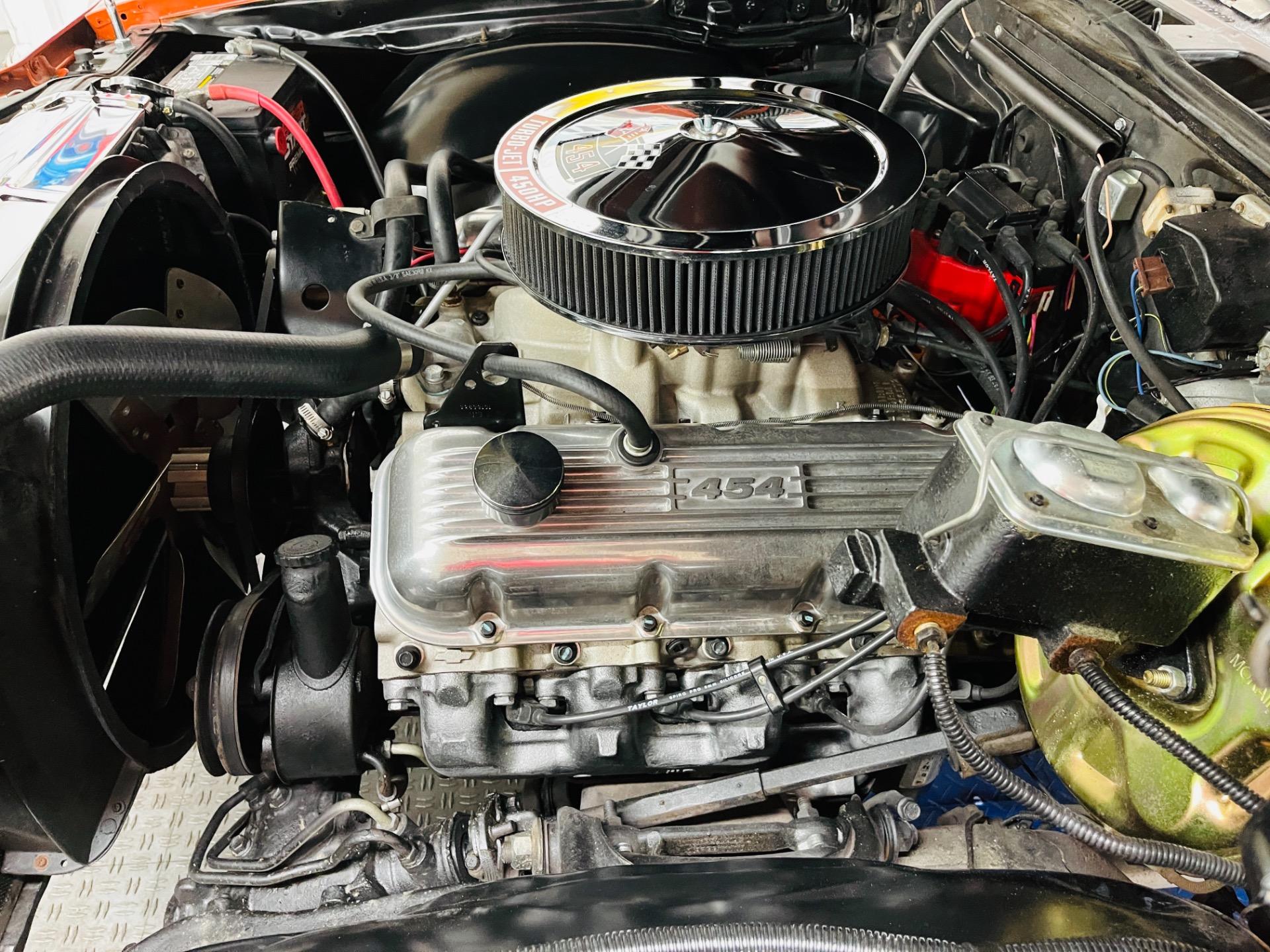 Used 1972 Chevrolet Chevelle - SUPER SPORT - FACTORY BIG BLOCK U CODE VIN - SEE VIDEO | Mundelein, IL