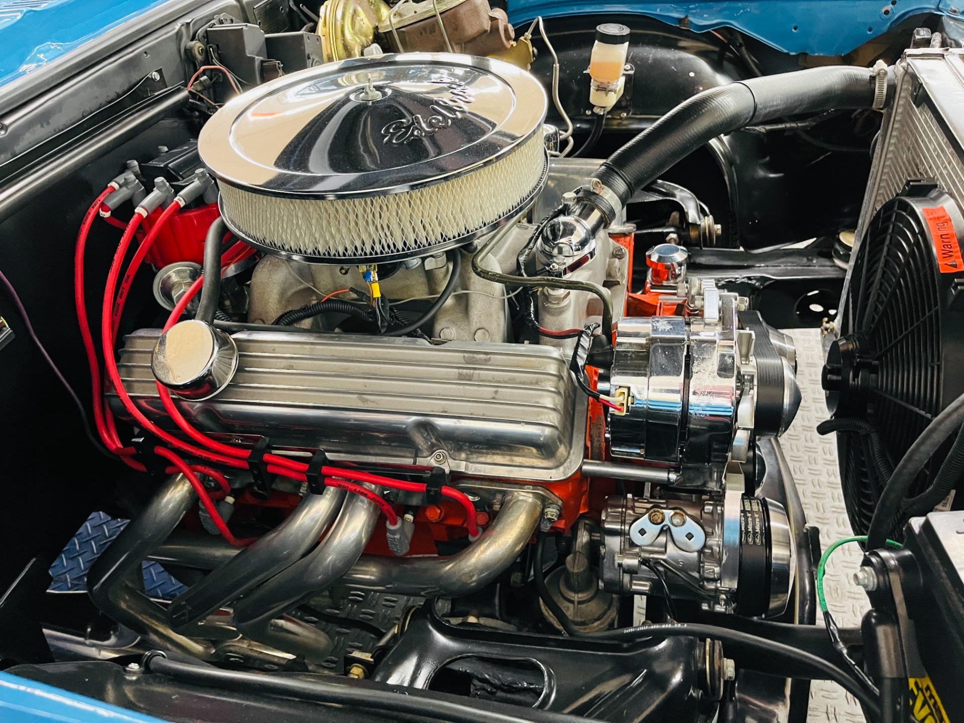 Used 1971 Chevrolet Nova - 350 ENGINE - 6 SPEED MANUAL TRANS - SEE VIDEO   Mundelein, IL