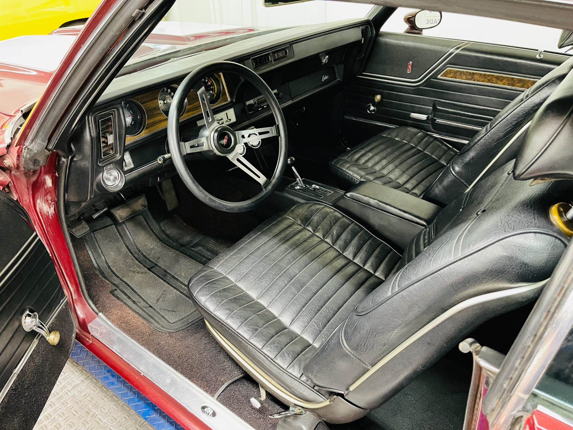 Used 1972 Oldsmobile 442 - GREAT DRIVING MUSCLE CAR - SEE VIDEO | Mundelein, IL