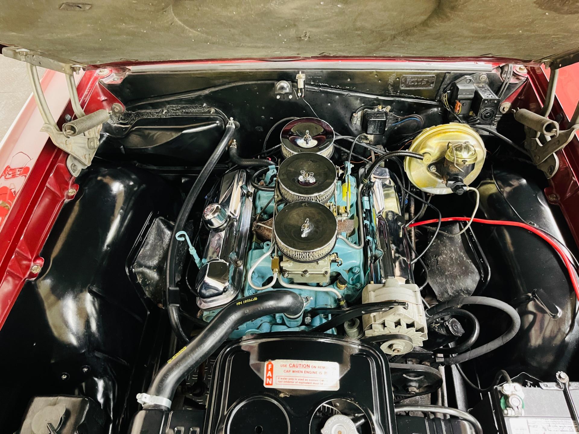 Used 1965 Pontiac GTO Convertible Tri Power - SEE VIDEO | Mundelein, IL