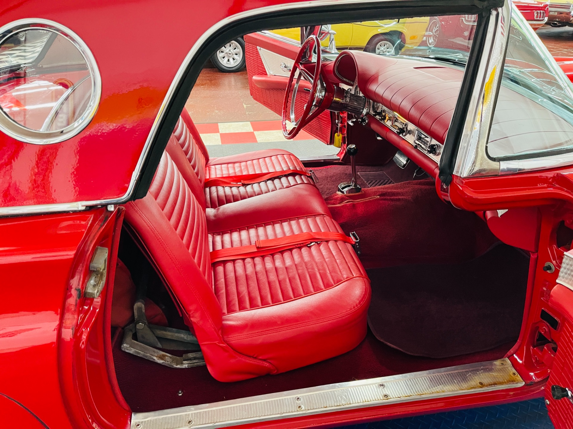 Used 1957 Ford Thunderbird Convertible - SEE VIDEO | Mundelein, IL
