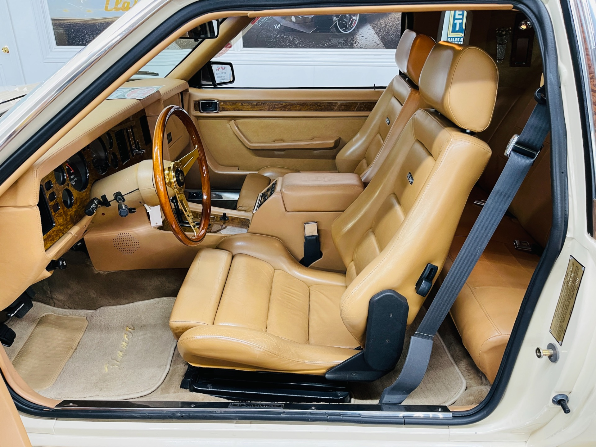 Used 1986 Ford Zimmer -GOLDEN SPIRIT - LIKE NEW CONDITION - LOW MILES - SEE VIDEO   Mundelein, IL