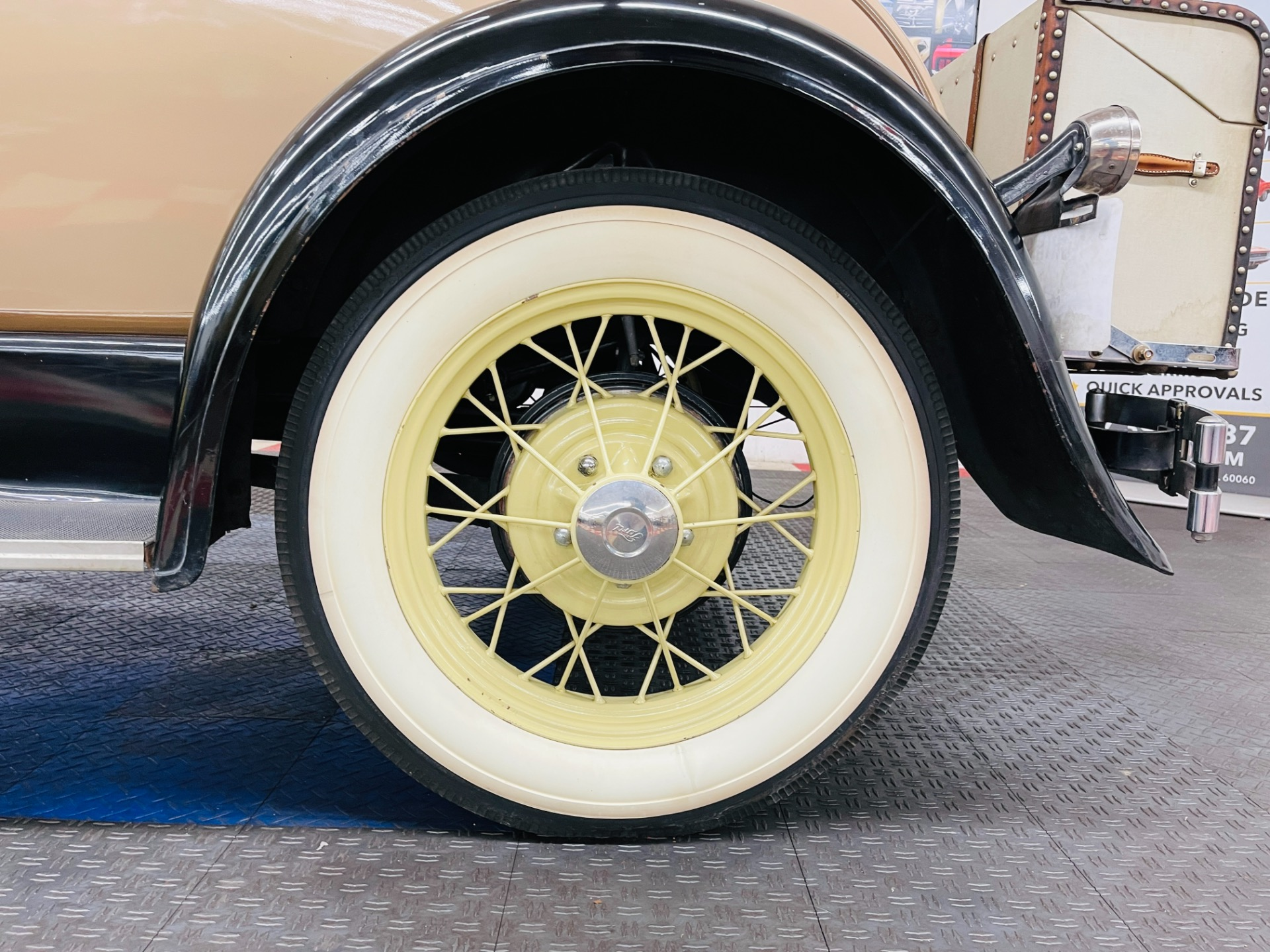 Used 1931 Ford Model A Rumble Seat | Mundelein, IL