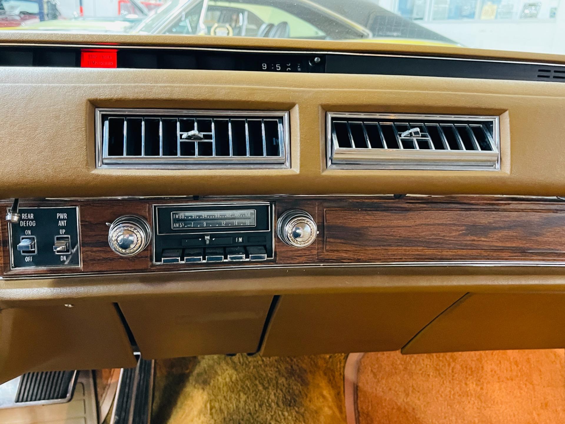 Used 1976 Cadillac Deville - SEDAN DEVILLE - LOW ORIGINAL MILES - SEE VIDEO   Mundelein, IL