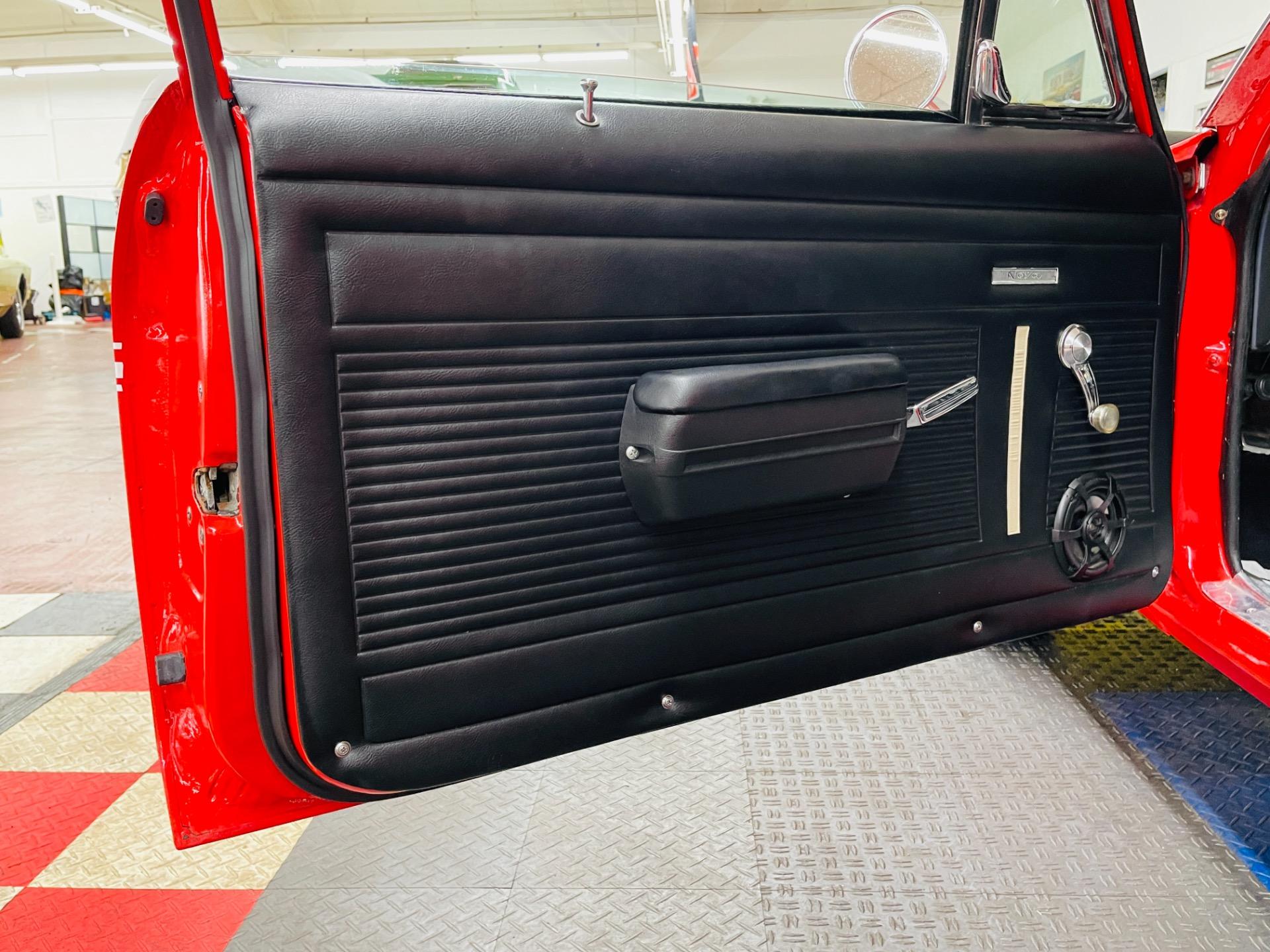 Used 1969 Chevrolet Nova - YENKO DECALS - 454 BIG BLOCK - SEE VIDEO   Mundelein, IL