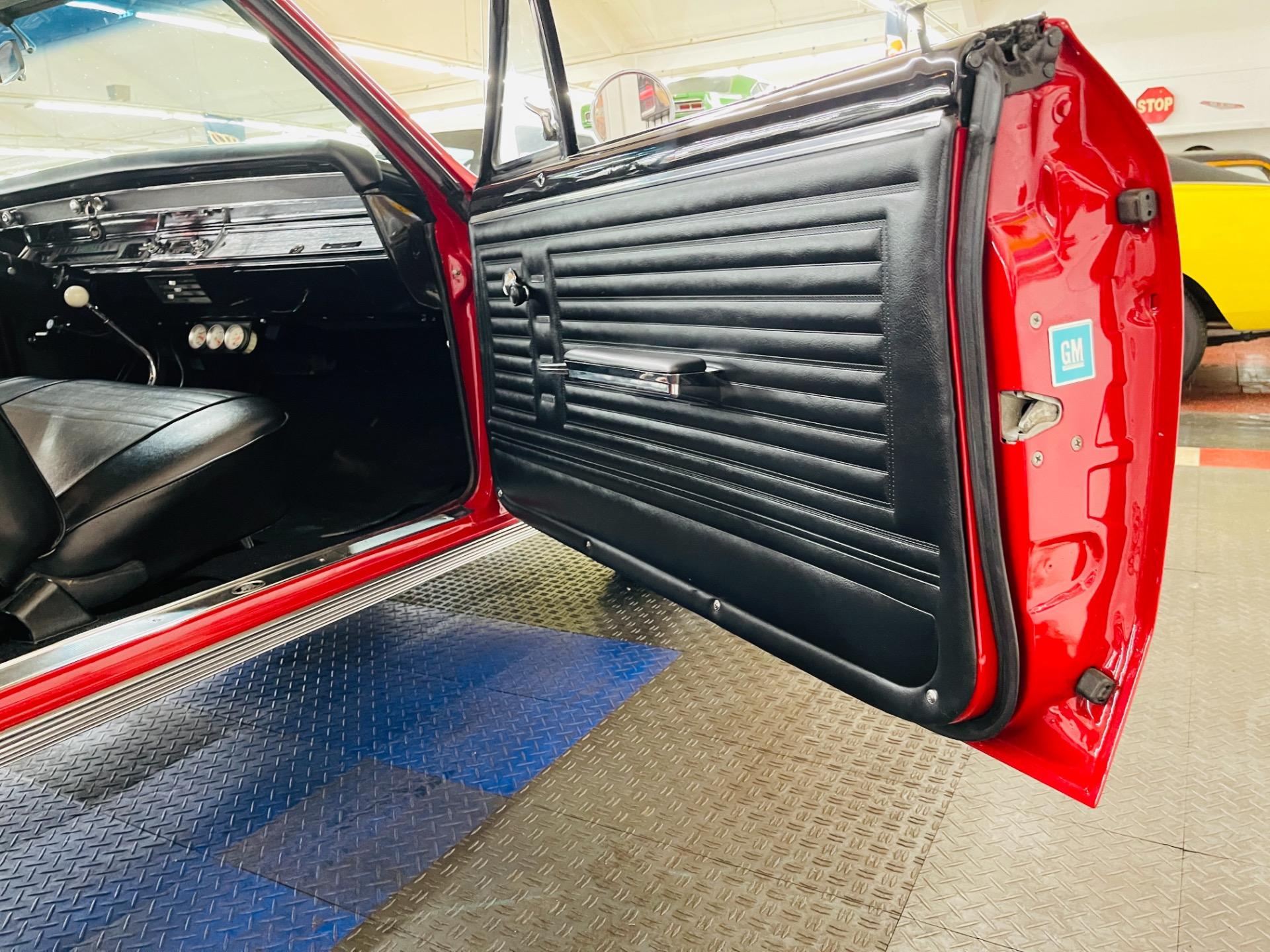 Used 1967 Chevrolet Chevelle - SUPER SPORT - 138 VIN - 454 ENGINE - 4 SPEED - SEE VIDEO   Mundelein, IL