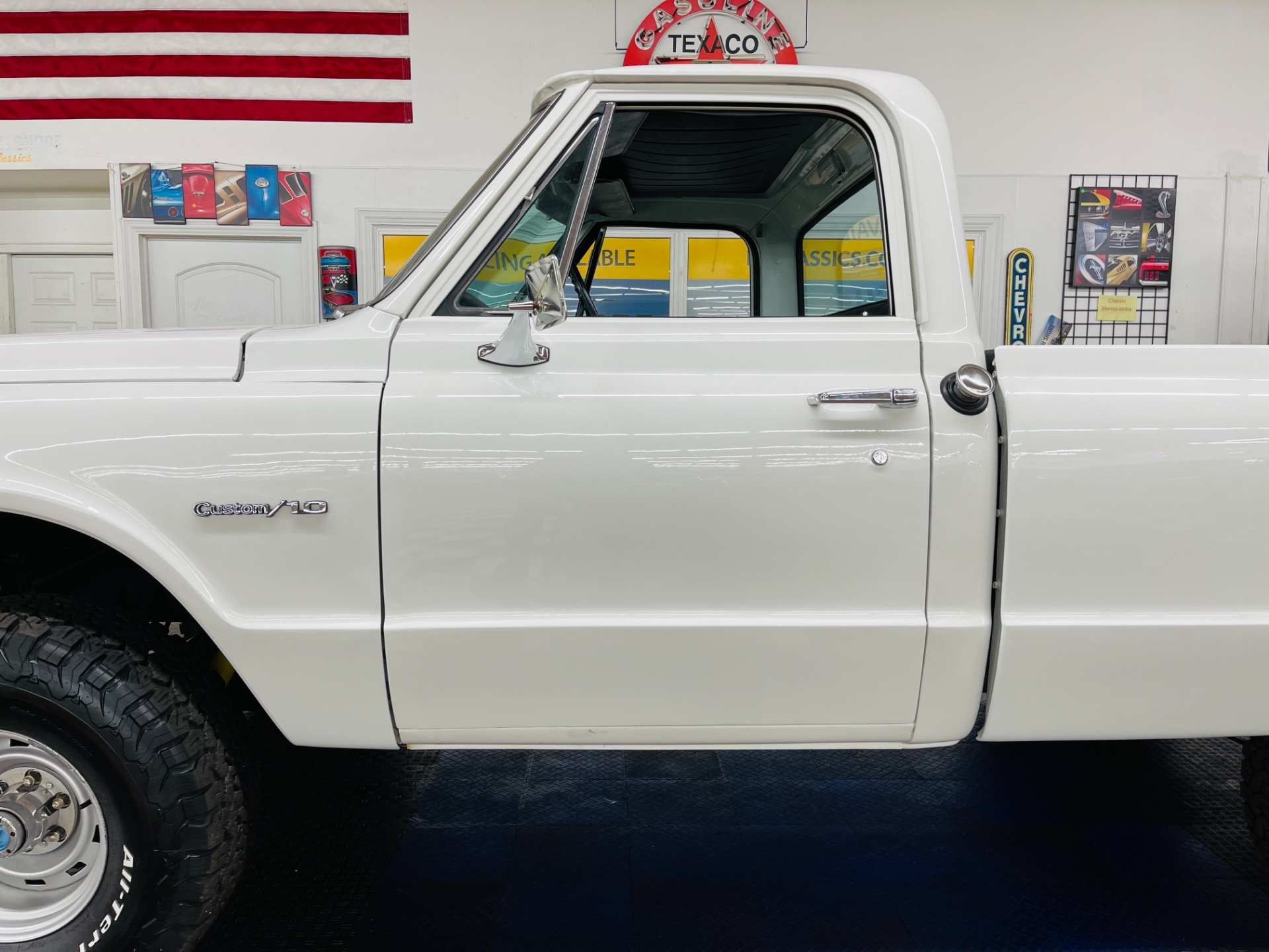 Used 1972 Chevrolet K 1500 Restored 4x4 - SEE VIDEO | Mundelein, IL
