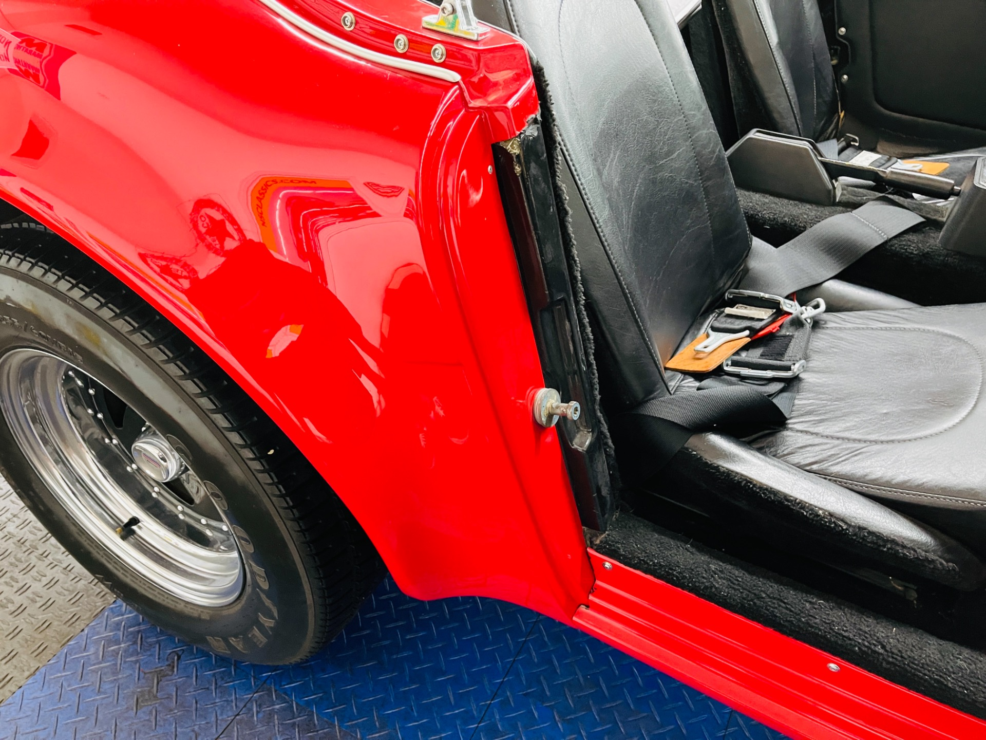 Used 1989 Austin Healey 3000 - KIT CAR - CONVERTIBLE - GREAT QUALITY - SEE VIDEO | Mundelein, IL