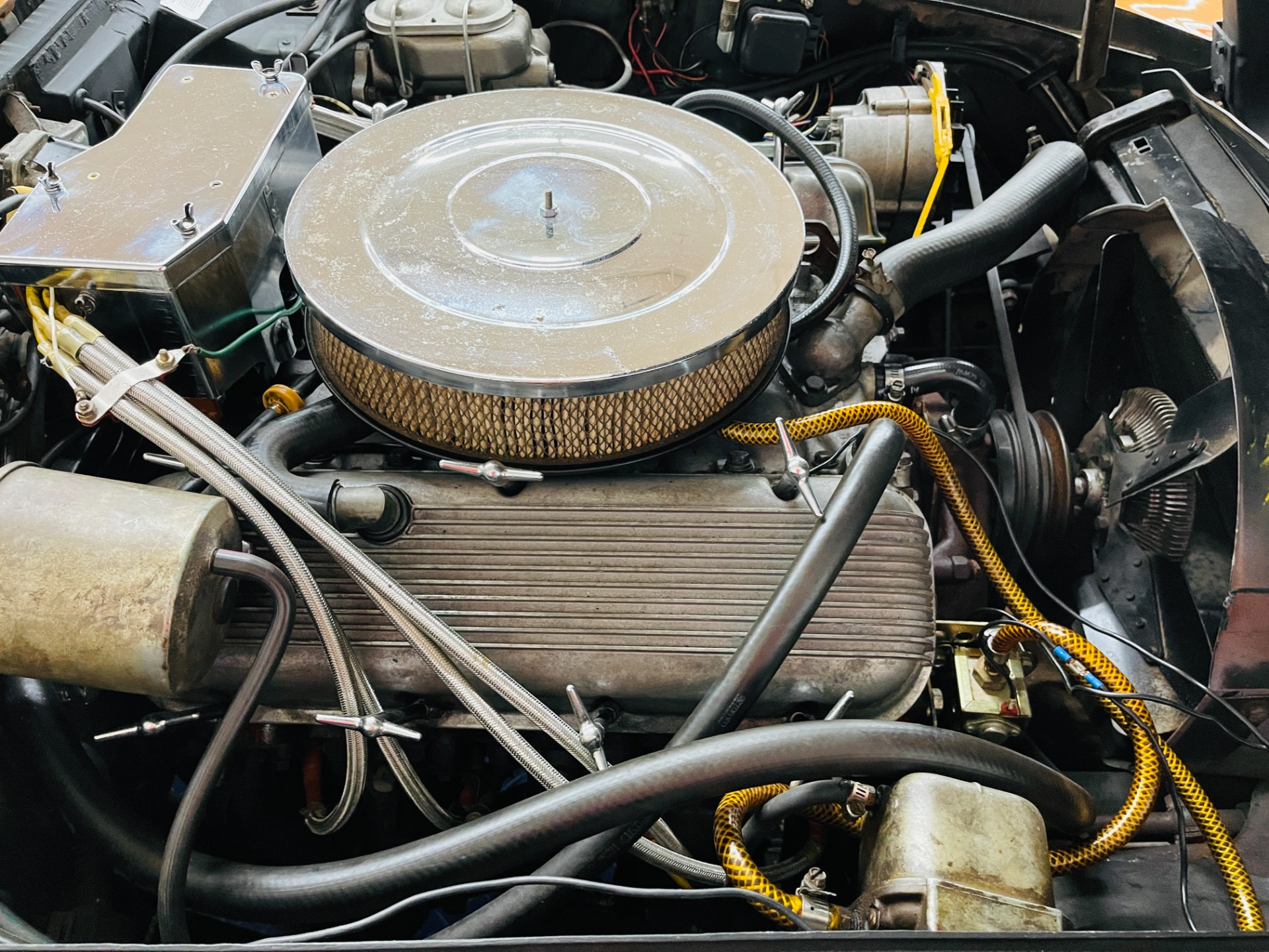 Used 1968 Chevrolet Corvette - NUMBERS MATCHING 427 ENGINE - TANK STICKER - SEE VIDEO   Mundelein, IL