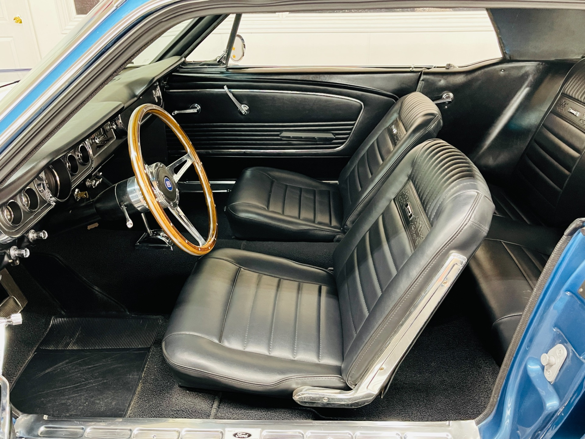 Used 1966 Ford Mustang - SHELBY GT 350 TRIBUTE - SEE VIDEO   Mundelein, IL