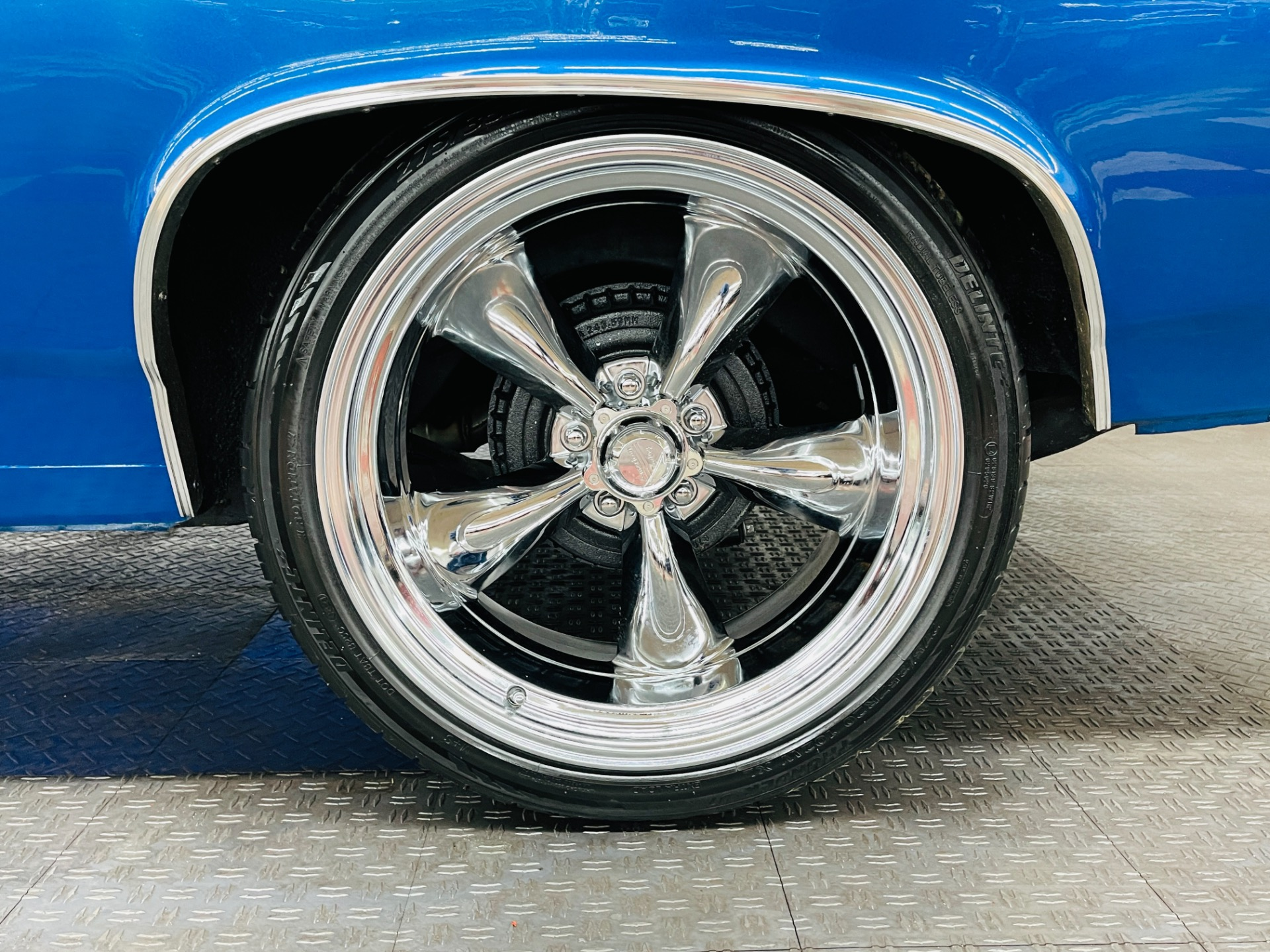 Used 1969 Chevrolet Chevelle - SUPER SPORT TRIBUTE - 396 ENGINE - 4 SPEED  - SEE VIDEO | Mundelein, IL