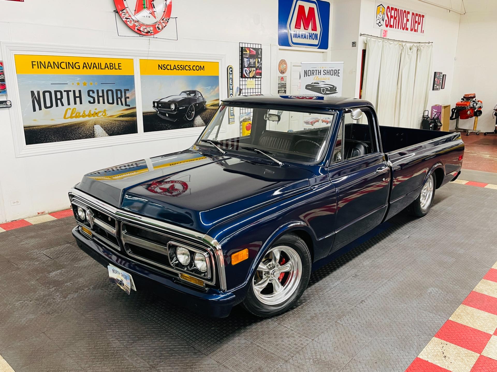 Used 1972 Chevrolet C 10 Big Block Truck - SEE VIDEO   Mundelein, IL