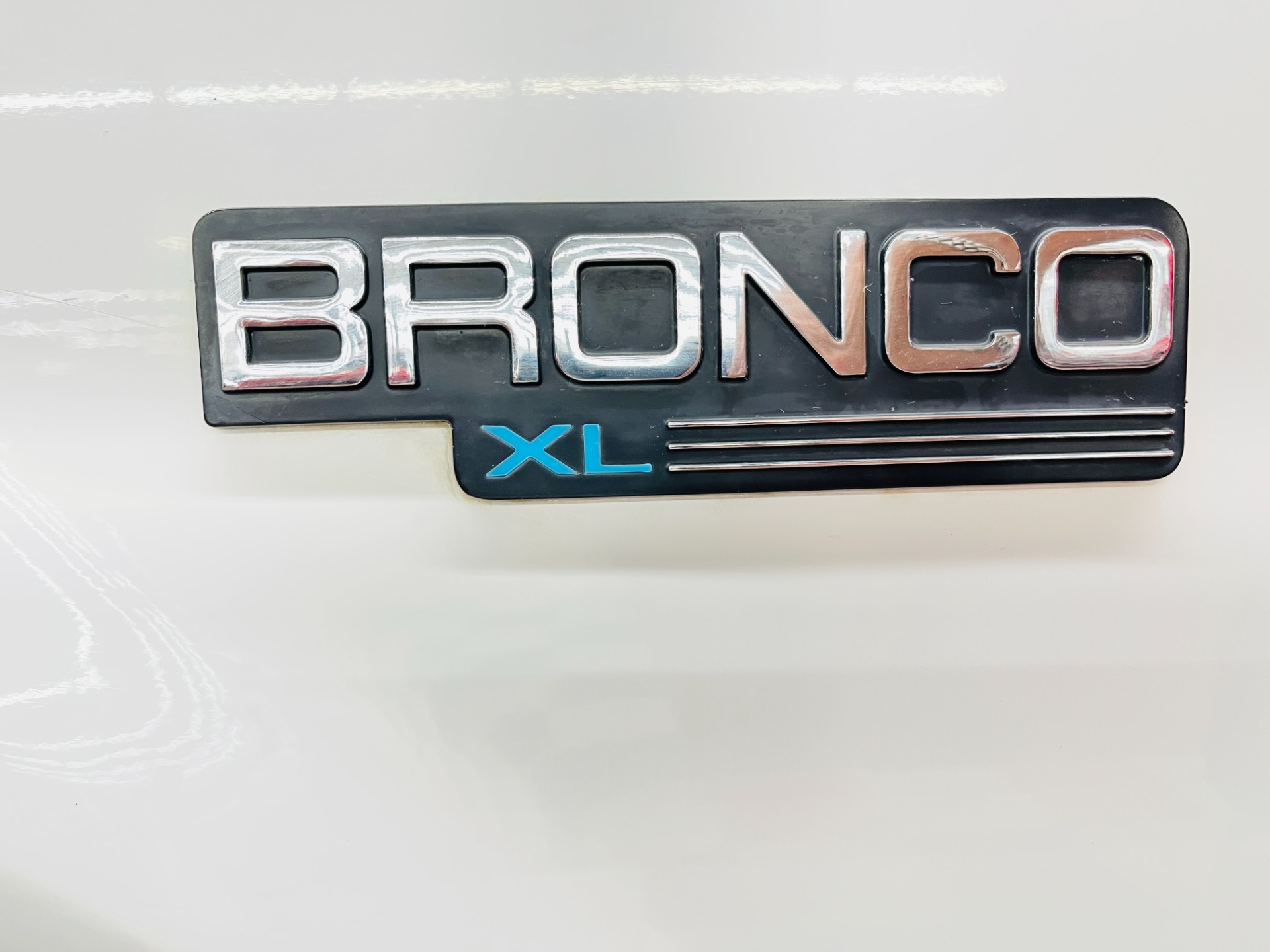 Used 1994 Ford Bronco XL - SEE VIDEO   Mundelein, IL
