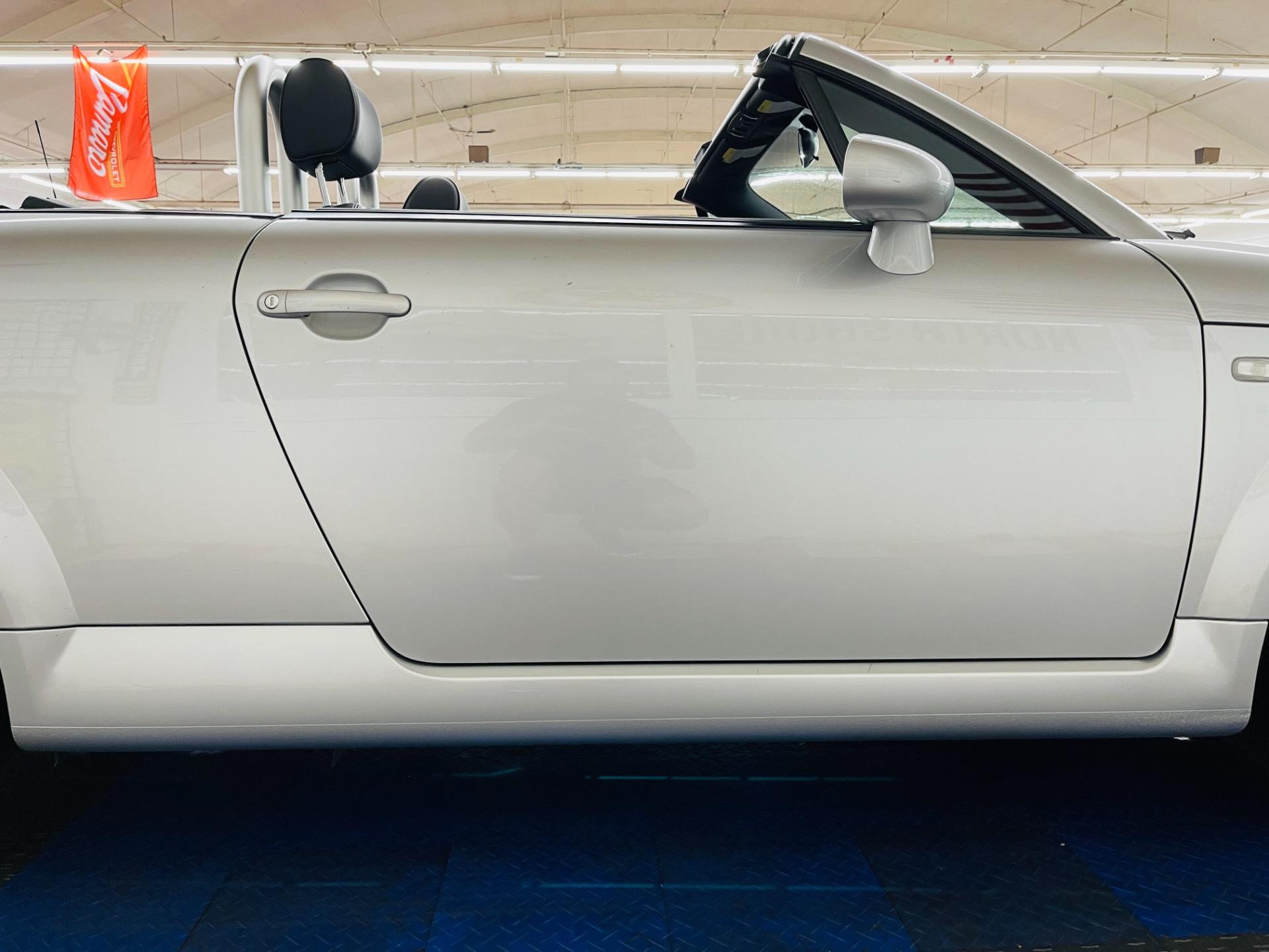 Used 2003 Audi TT 225hp quattro - SEE VIDEO   Mundelein, IL