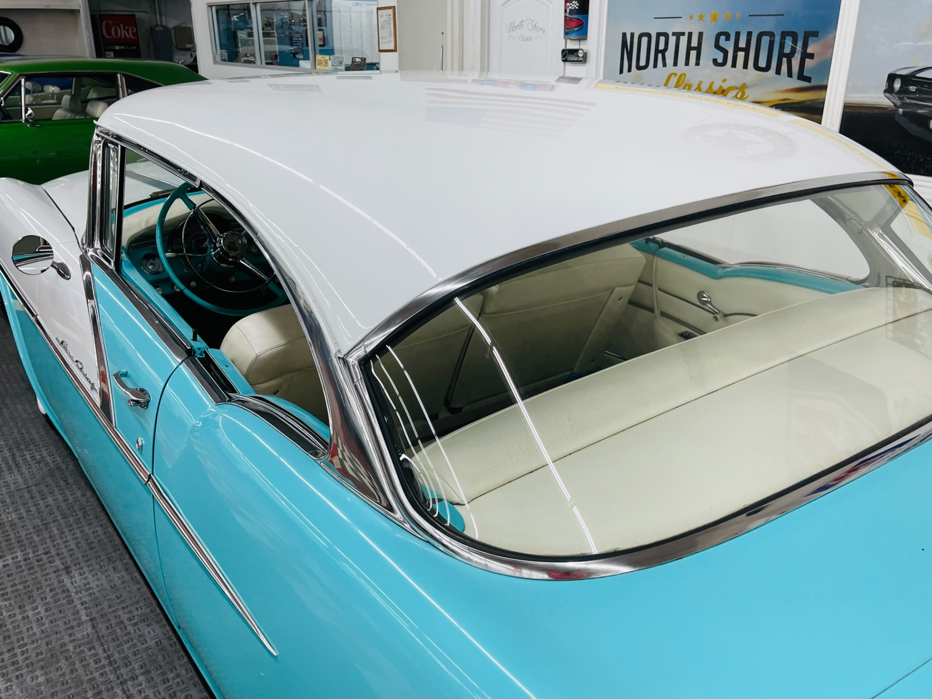 Used 1956 Pontiac StarChief Great Driving Classic - SEE VIDEO   Mundelein, IL