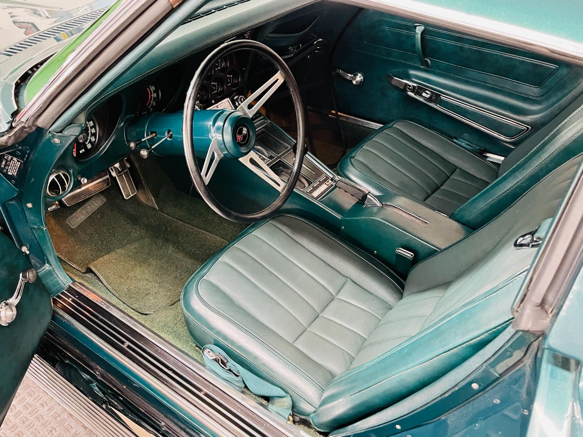 Used 1971 Chevrolet Corvette 1 Owner Fully Restored - SEE VIDEO | Mundelein, IL
