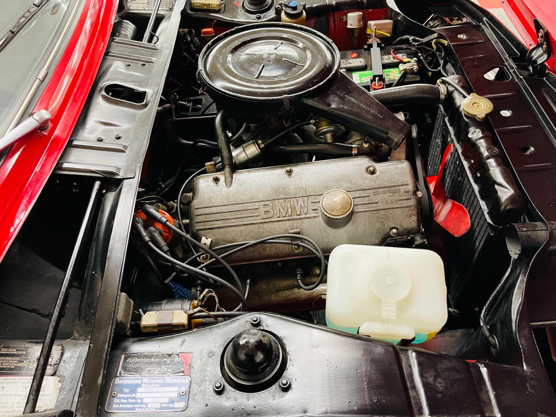 Used 1971 BMW 2002 Restored German Classic - SEE VIDEO | Mundelein, IL