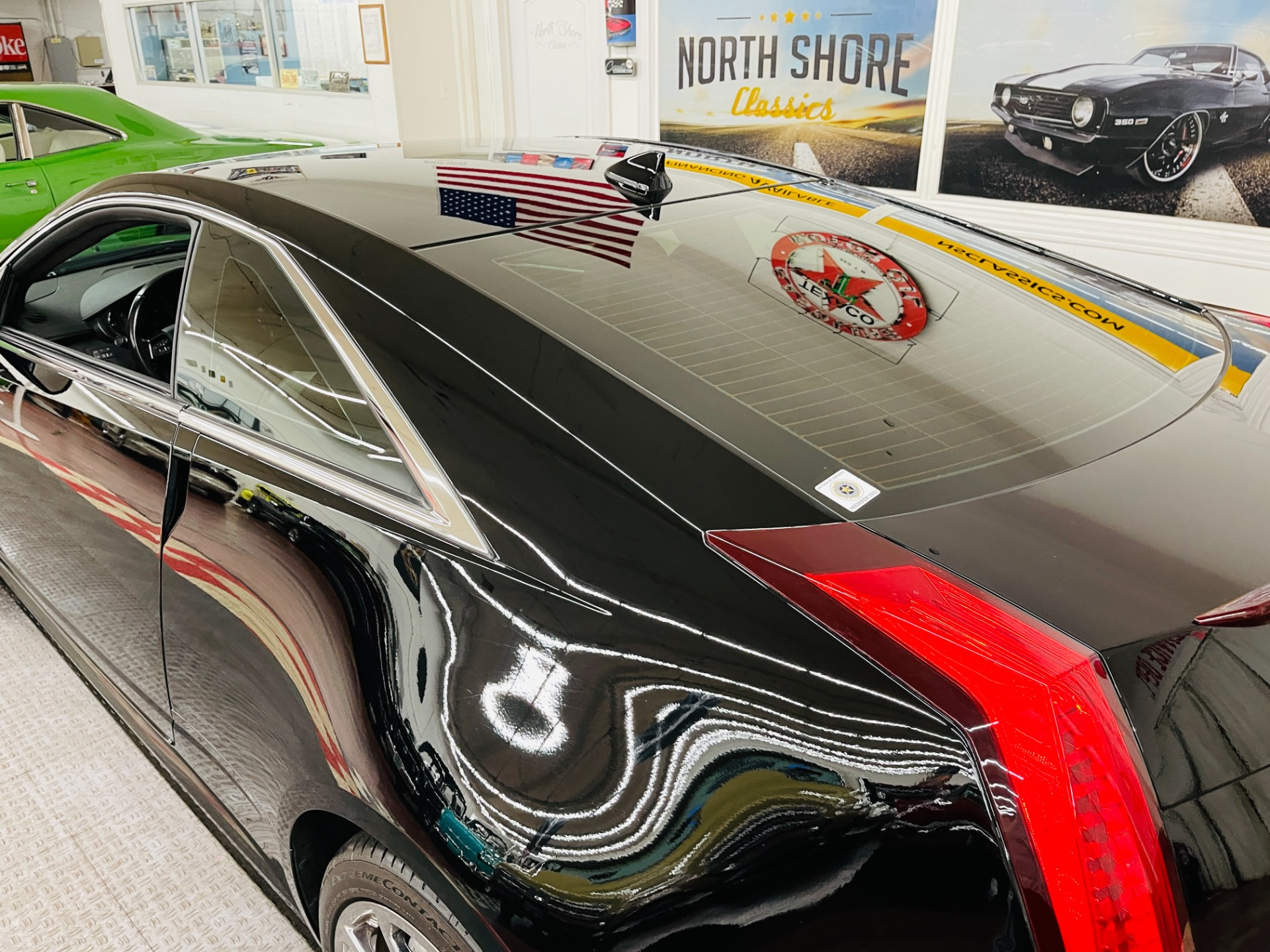 Used 2011 Cadillac CTS-V - LOW MILES - SUPERCHARGED - SUPER CLEAN - SEE VIDEO   Mundelein, IL