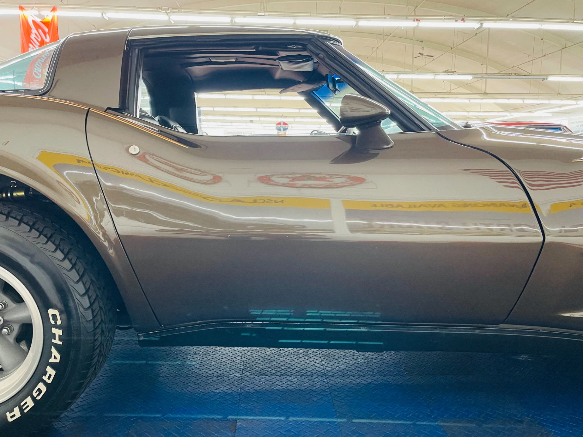 Used 1978 Chevrolet Corvette - COUPE - 4 SPEED MANUAL - SEE VIDEO   Mundelein, IL