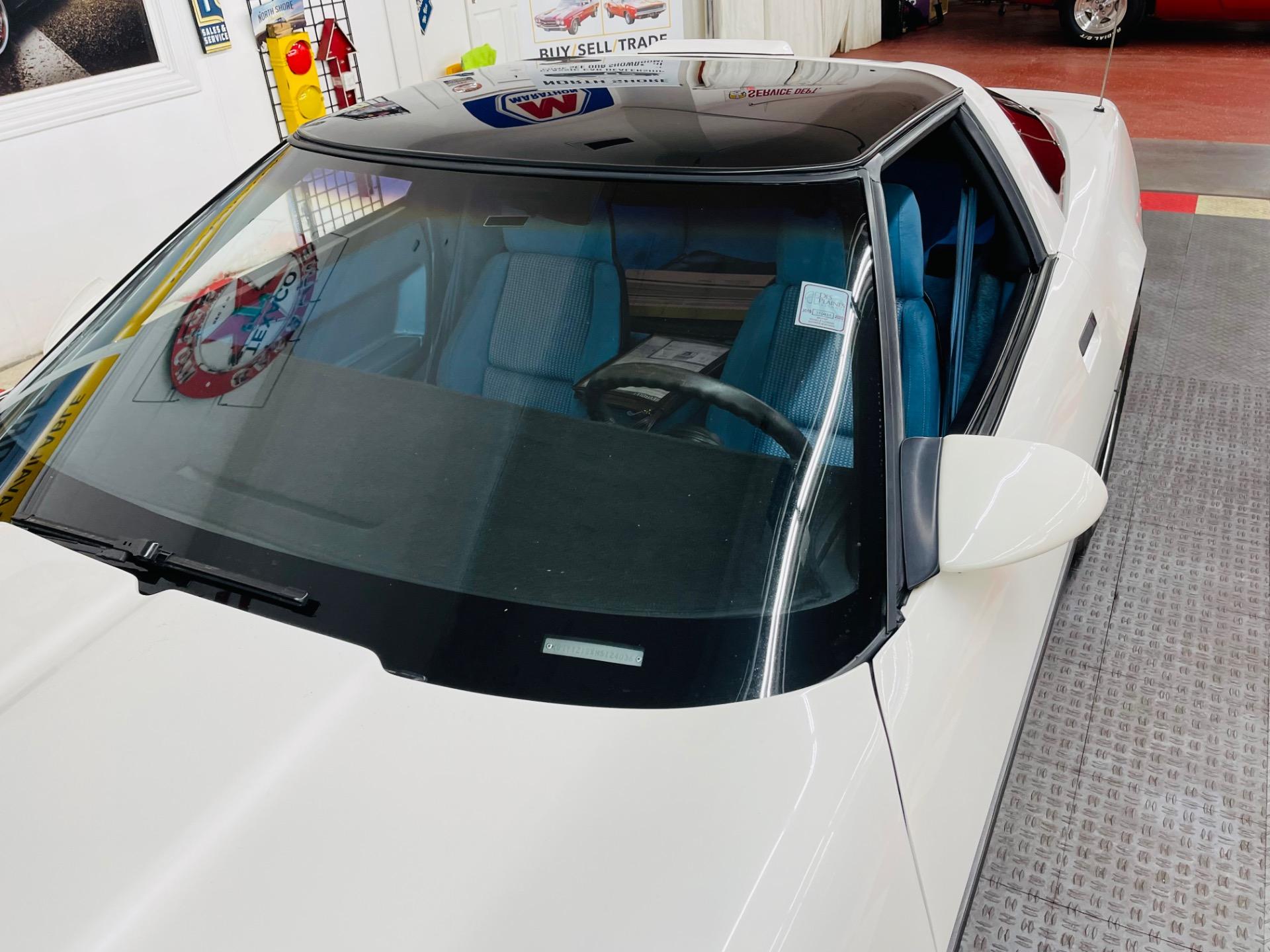 Used 1987 Chevrolet Corvette - SEE VIDEO - | Mundelein, IL