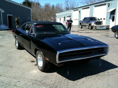 1970 dodge charger rt restomod free shipping see video stock 9334rj for sale near mundelein il il dodge dealer 1970 dodge charger rt restomod free