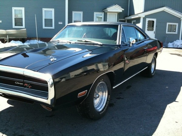 Used 1970 Dodge Charger RT-Restomod-FREE SHIPPING-SEE VIDEO | Mundelein, IL