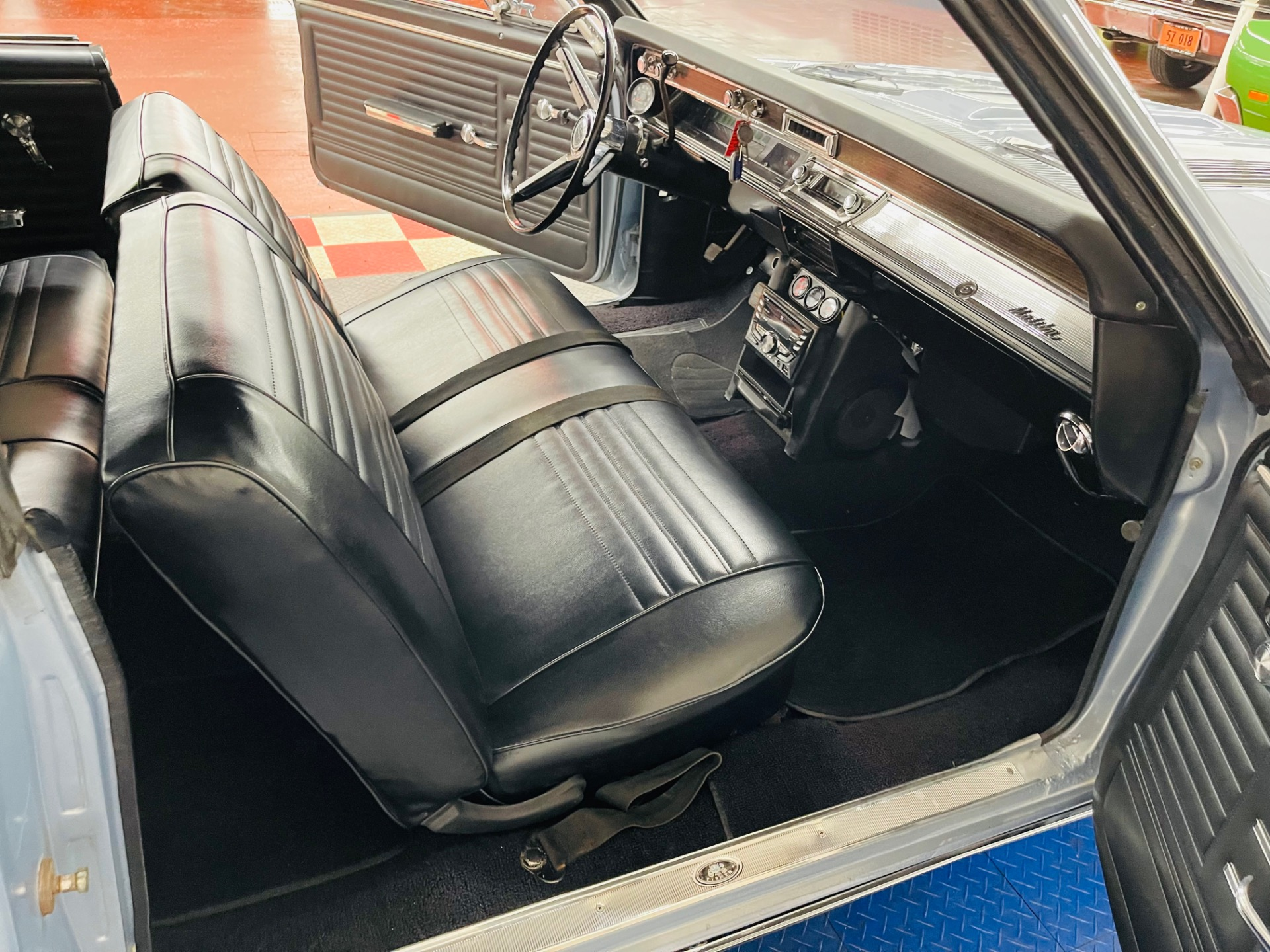 Used 1967 Chevrolet Chevelle Great Driving Classic - SEE VIDEO - | Mundelein, IL