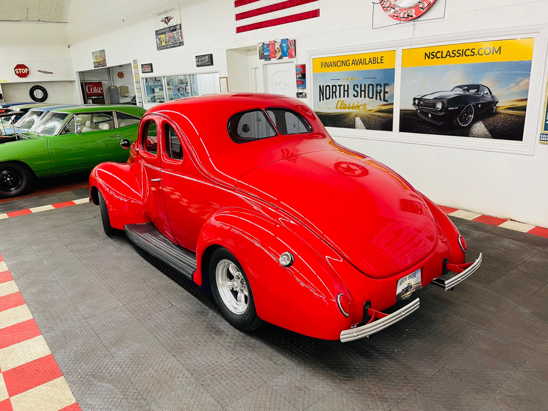 Used 1939 Ford Deluxe All Steel Street Rod - SEE VIDEO | Mundelein, IL