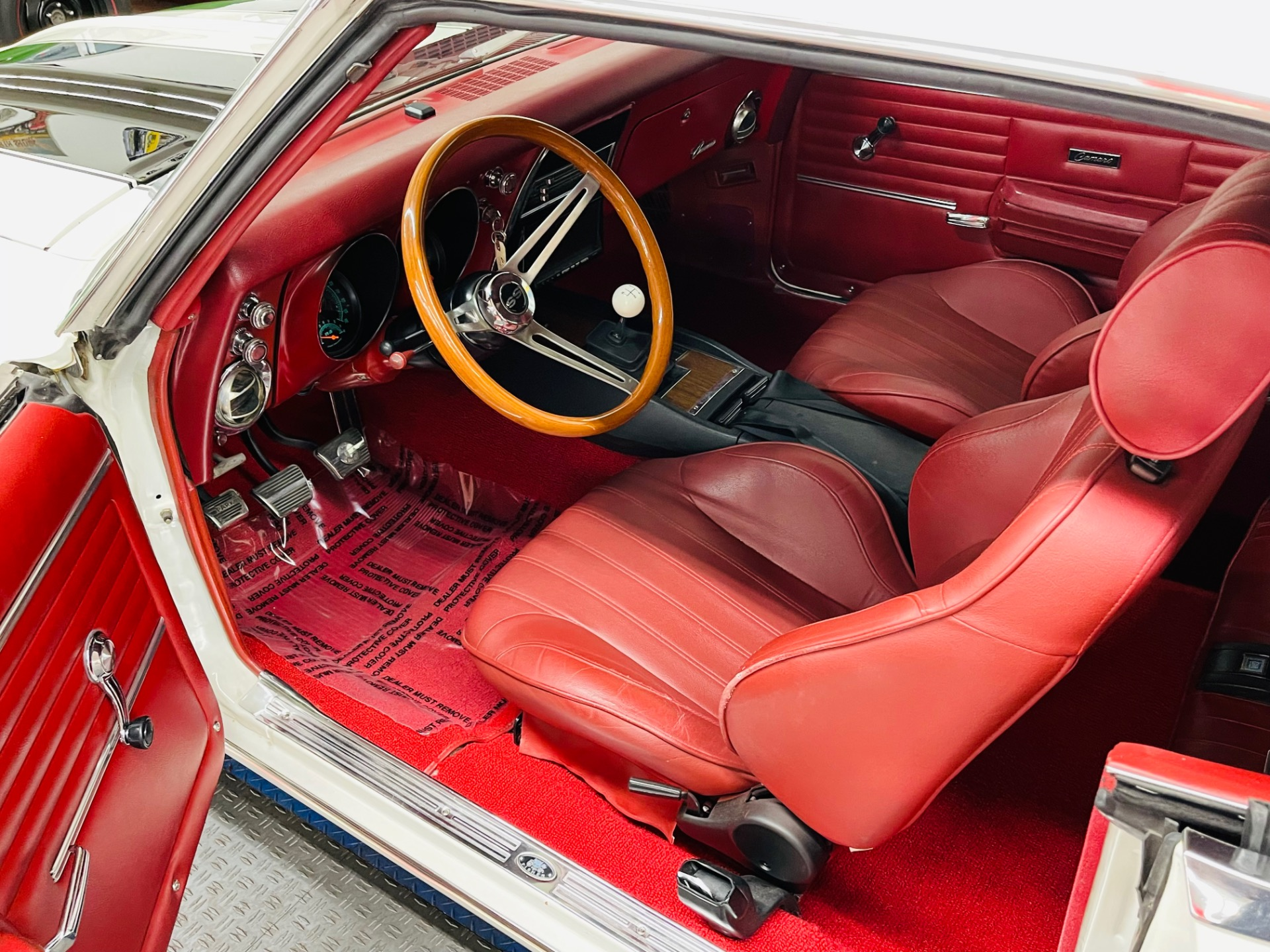 Used 1968 Chevrolet Camaro SS Tribute - SEE VIDEO | Mundelein, IL