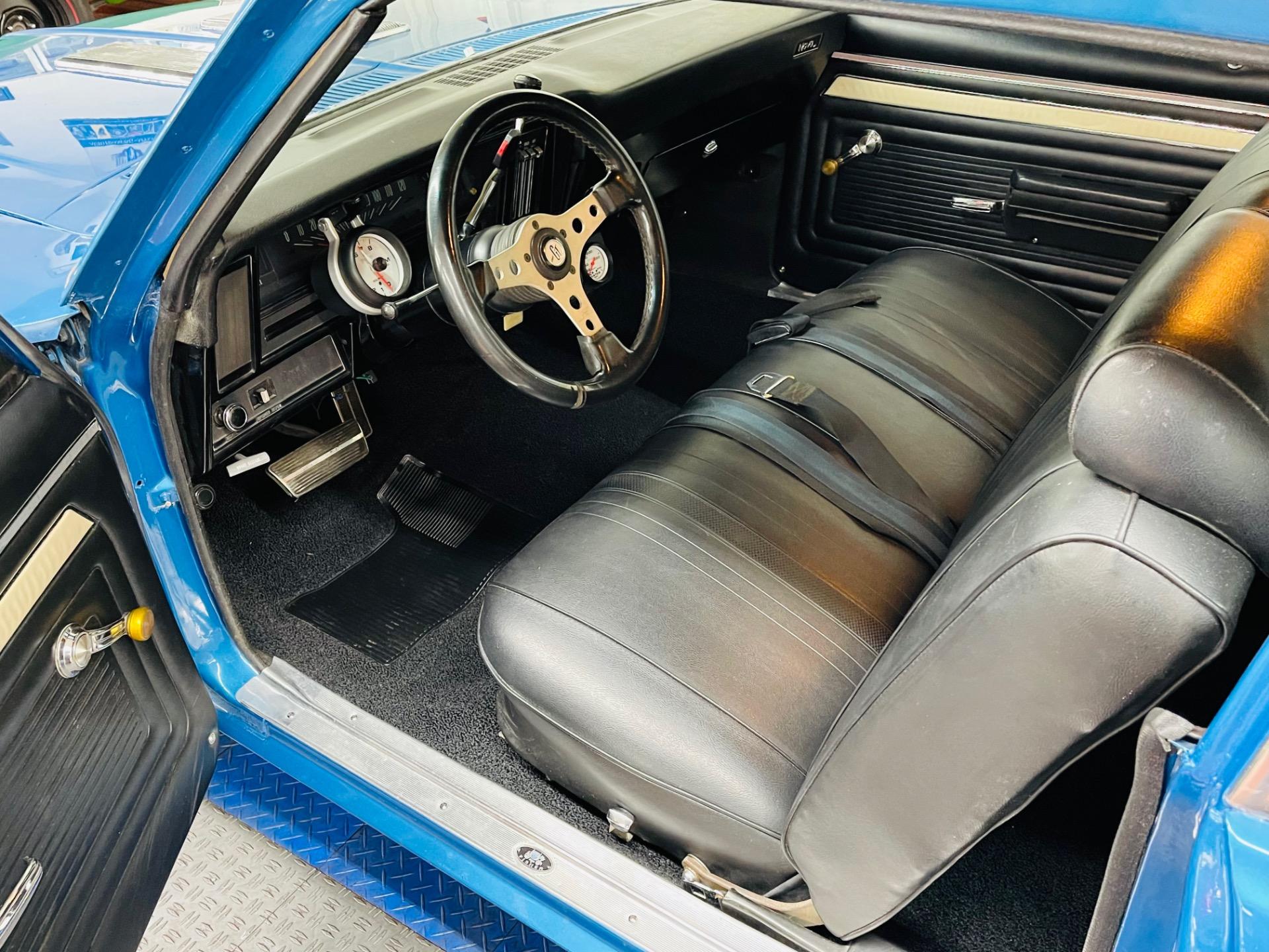 Used 1969 Chevrolet Nova - 383 ENGINE - SUPER SPORT TRIBUTE -   Mundelein, IL