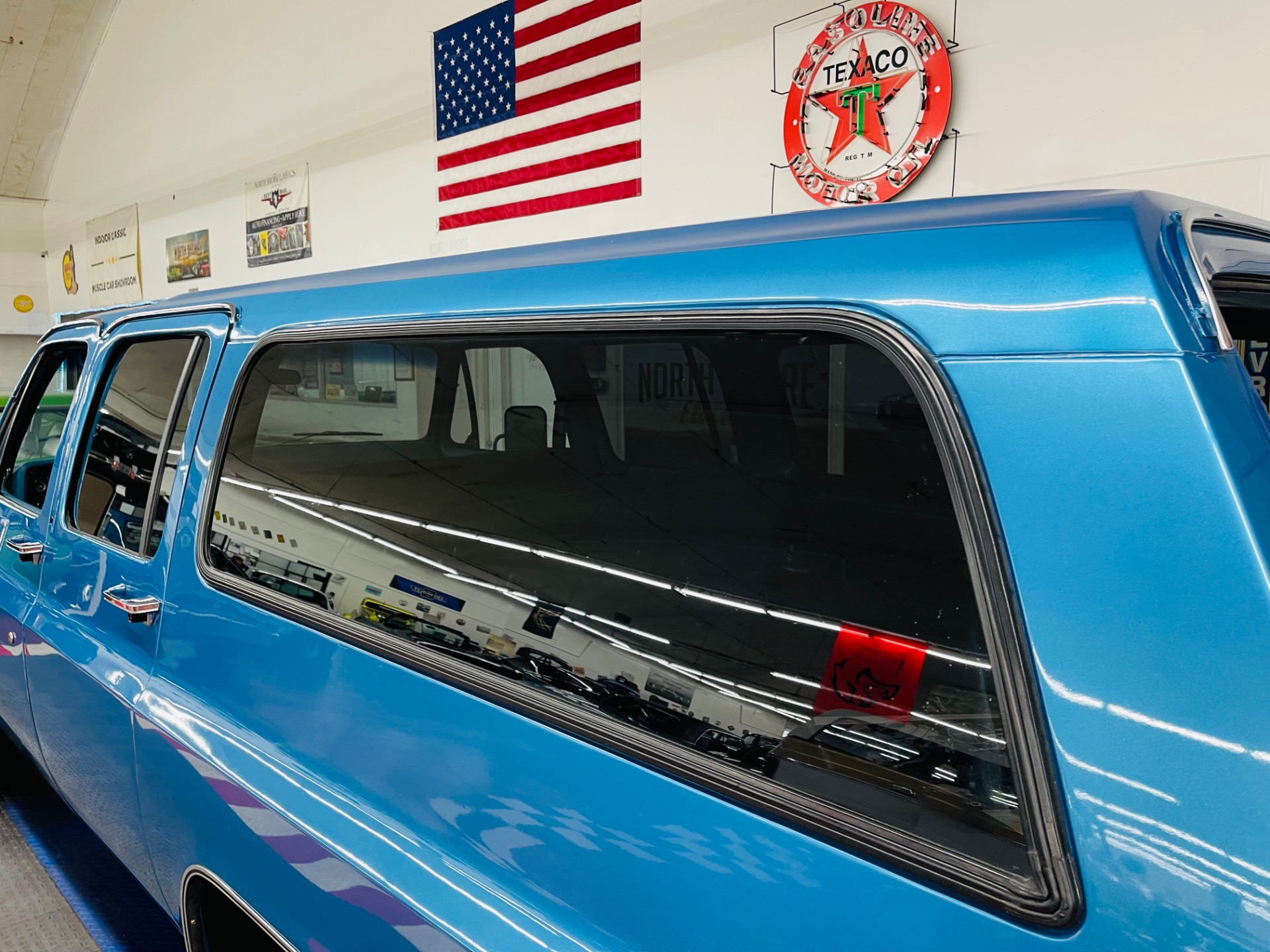Used 1978 Chevrolet Suburban - VERY LOW MILES - LIKE NEW CONDITION - SEE VIDEO | Mundelein, IL