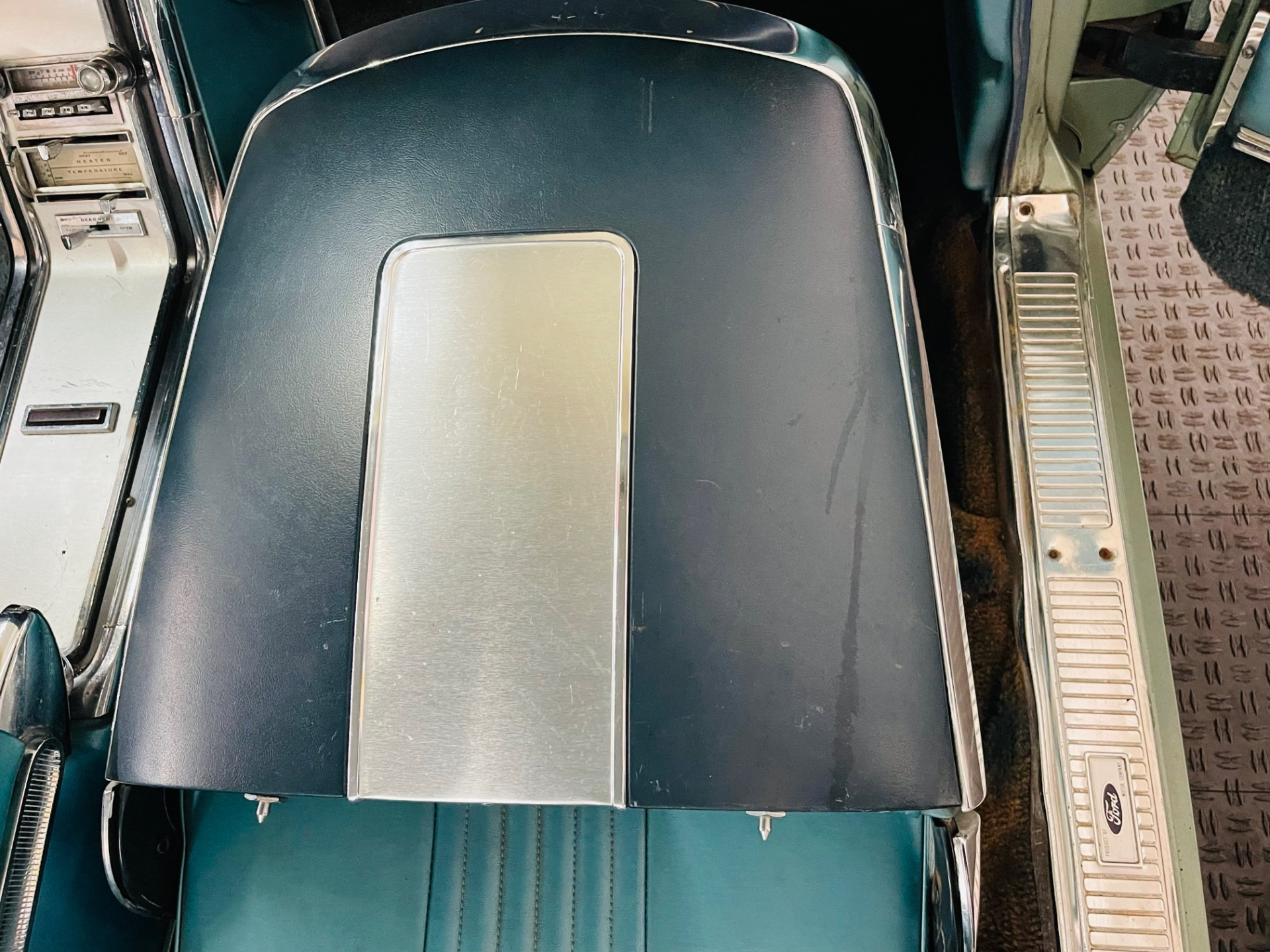 Used 1964 Ford Thunderbird - VERY ORIGINAL CLASSIC - FUN PROJECT - SEE VIDEO | Mundelein, IL
