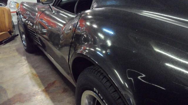 Used 1972 Chevrolet Corvette Stingray | Mundelein, IL