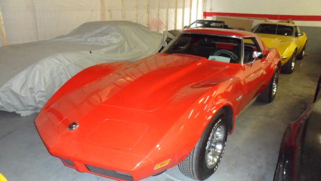 Used 1974 Chevrolet Corvette LS4 | Mundelein, IL
