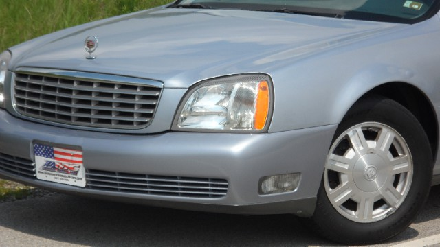 Used 2005 Cadillac DeVille 1 Owner- See Video-REDUCED PRICE FOR QUICK SALE | Mundelein, IL