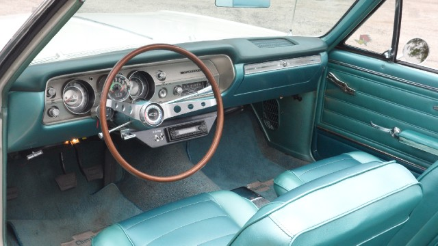 Used 1965 Chevrolet Chevelle Malibu-SEE VIDEO | Mundelein, IL