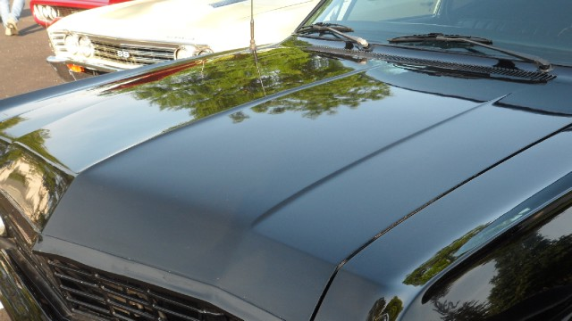 Used 1967 Chevrolet Biscayne MURDERED OUT- SEE VIDEO | Mundelein, IL