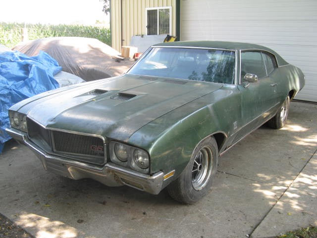 Used 1970 Buick GS Rare Buick | Mundelein, IL