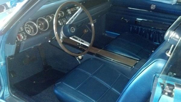 Used 1969 Dodge Charger HEMI-RT Badged-FULLY RESTORED | Mundelein, IL
