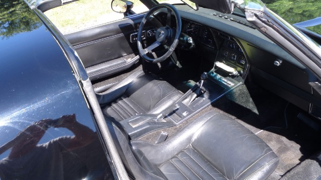 Used 1980 Chevrolet Corvette Only 21,860 Miles-Pristine Condition-SEE VIDEO | Mundelein, IL
