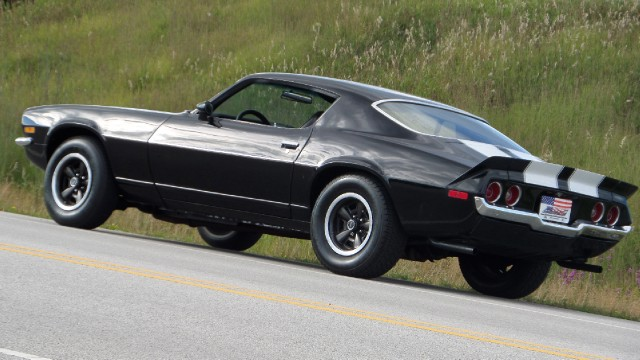 Used 1972 Chevrolet Camaro Split Bumper-SEE VIDEO | Mundelein, IL
