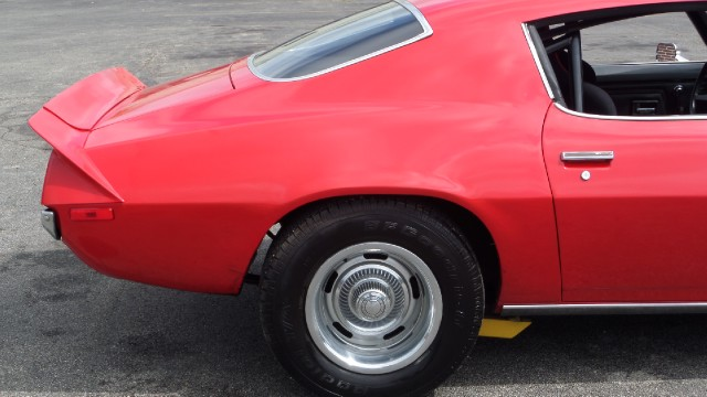 Used 1971 Chevrolet Camaro Z28 Look- FAST NASTY SMALL BLOCK-SEE VIDEO-Reduced Price | Mundelein, IL