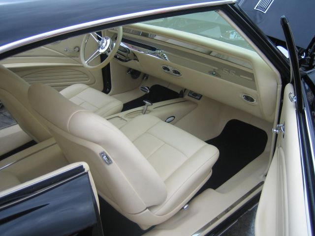 Used 1967 Chevrolet Chevelle SS-PURE SHOW CAR-TRADES WELCOME | Mundelein, IL