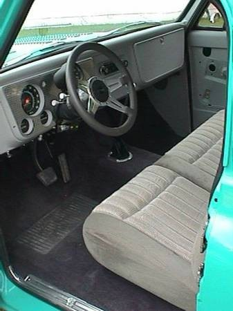 Used 1968 Chevrolet C10 NEW LOW PRICE-Pro Street-Show Truck-SEE VIDEO   Mundelein, IL