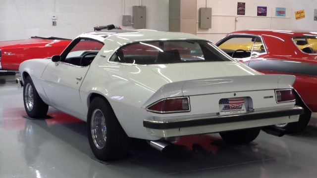 Used 1977 Chevrolet Camaro Nice Driver-4 Speed-NEW LOWER PRICE-SEE VIDEO | Mundelein, IL