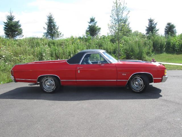 Used 1971 Chevrolet El Camino Super Sport | Mundelein, IL